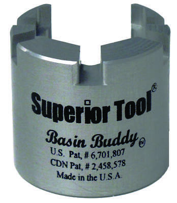 Superior Tool 03825 Universal Faucet Nut Wrench