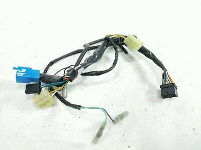 oem hyosung part # 36610hn9151 main wiring harness gt650 other ...  tamer