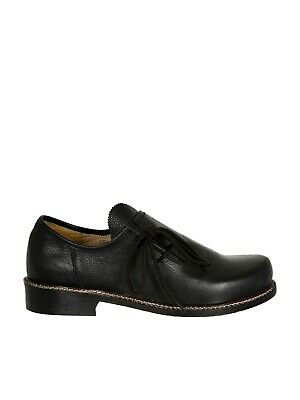 Maddox Shoes Novel Antique Black