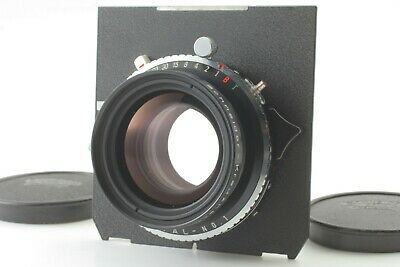 【MINT】 Schneider Kreuznach G-Claron 270mm F9 Copal No.1 Shutter From JAPAN #630