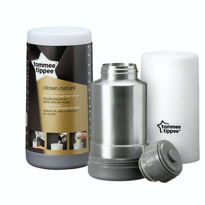 Tommee Tippee Closer to Nature Travel Food / Bottle Warmer