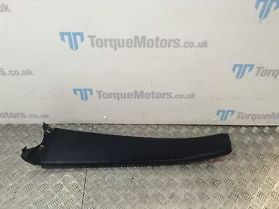 Lotus Elise 111R Drivers side front door sill trim cover