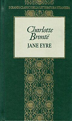Jane Eyre  Bronte, Charlotte  Oxford University Press  1963  Prima Edizi...