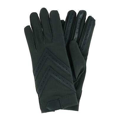 New Isotoner Women's Unlined Touchscreen Driving Gloves