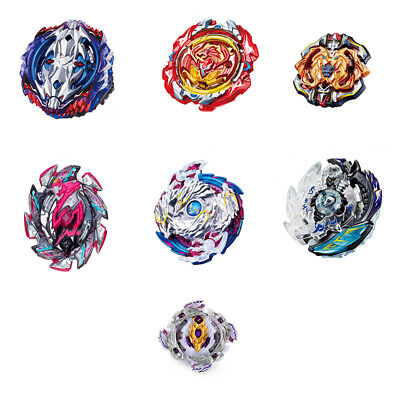 Top Beyblade Gold Series Burst Metal Fusion Toupie Bayblade Burst with the Bey
