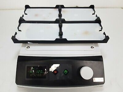 Thermo Scientific Compact Digital MicroPlate Orbital Shaker Cat. # 88880023