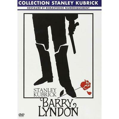 DVD Neuf - Stanley Kubrick Collection : Barry Lyndon