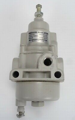 BELLOFRAM CORPORATION 960-068-XXX Pressure Regulator (NEW)