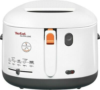 Tefal Friteuse FF 1631 One Filtra