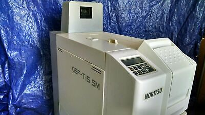 Noritsu T15SM Film Processor  - Up to Ten Rolls an Hour, 35 mm - Used
