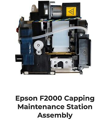 Epson SureColor F2000 Maintence Assembly