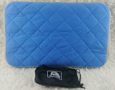 Ultralight Inflatable Portable Camping Pillow Air Cushion for Hiking Backpacking