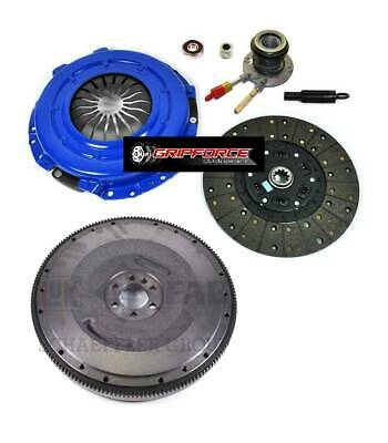 Clutches & Parts EFT STAGE 1 HD CLUTCH KIT&SLAVE WORKS WITH 96-01 ...
