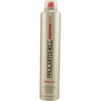 Paul Mitchell Worked Up Working Spray 9.4 Oz For Anyone