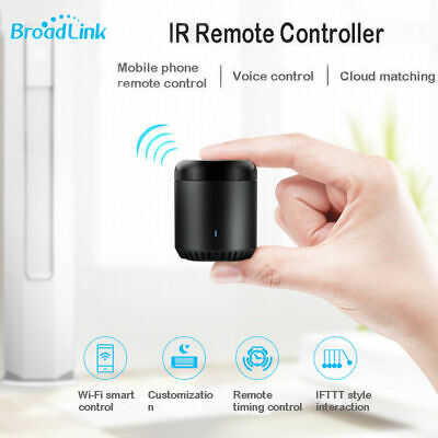 RM#Mini 3 Smart Home Electronics Automation Bean Timer Remote Controller WiFi IR