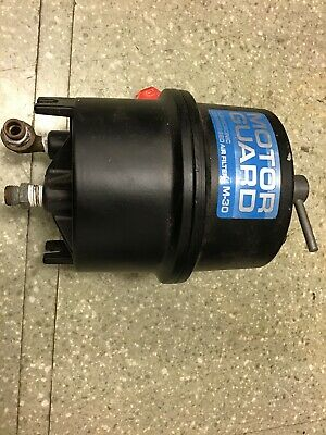 Submicronic Comp. Air Filter M-30