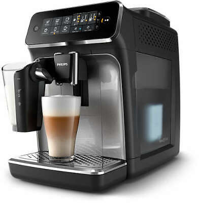 PHILIPS Serie 3200 EP3246/70 Machine Espresso LatteGo Reconditionnée