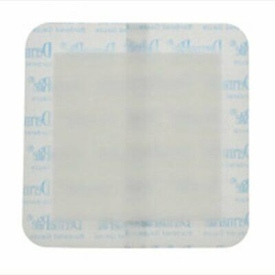 DermaRite Sterile Bordered Gauze Dressing with Adhesive Border (Box of 25)