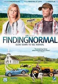 DVD-Finding Normal