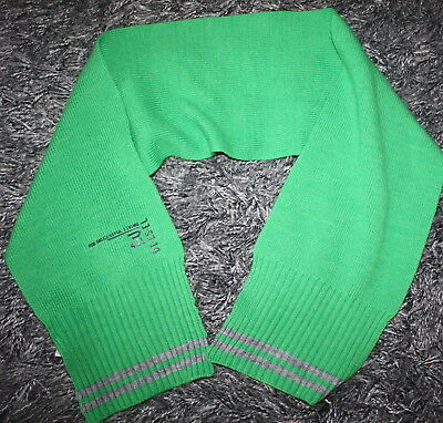 Boys Knitted DIESEL Winter Scarf - Great Condition