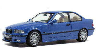Solido 1:18 1990 BMW M3 E36 Coupe in Blue PRE-ORDER ONLY MIB