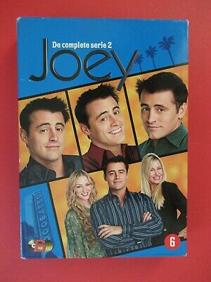 Joey Complete Season Series 2 -  DVD