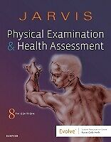 Physical Examination and Health Assessment 8e