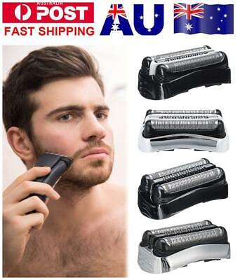 For Braun 32B 32S 21B Series 3 310S 320S 340S 360S 3000S Replacement Shaver Foil