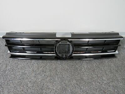 VAUXHALL ASTRA J 2012-2015 Paraurti Frontale Griglia CHROME MOULDING solo 5DR NUOVO