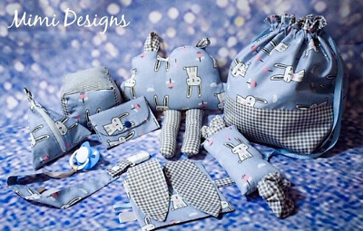 Beautiful Set for New Born Baby Boy , Gifts For Newborn , Handmade , Gifts Baby