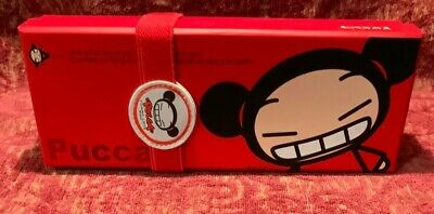 A Very Cool Pucca 2010 Pen Or Pencil Box