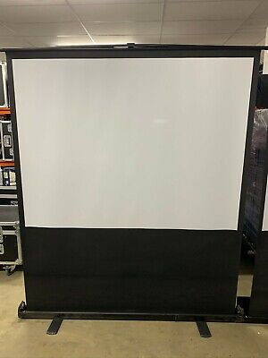 Pull Up Projector Screen