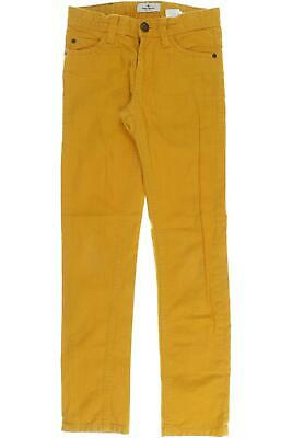 Tom Tailor Jeans Jungen Hose Denim Gr. M Baumwolle orange #b85490f