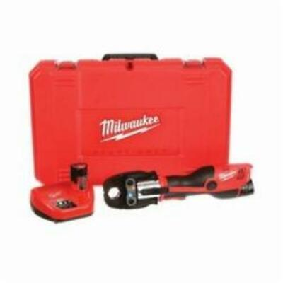 Milwaukee 2473-22 M12 Force Logic Press Tool Kit