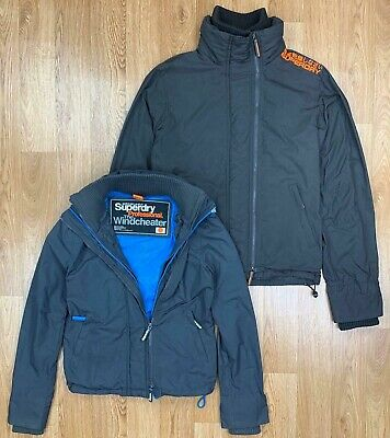 20 x GRADE B SUPERDRY WINDBREAKER JACKETS WHOLESALE | WINDCHEATER | BULK JOB LOT