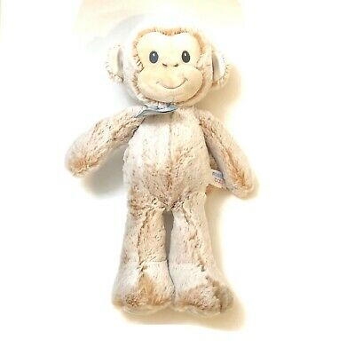 AURORA Baby Stuffed Monkey