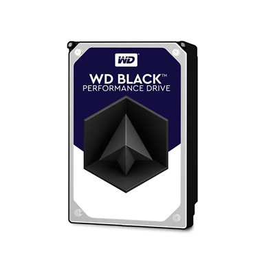Western Digital 1Tb 7200Rpm 64Mb