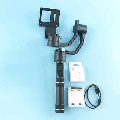 Zhiyun - Crane V2 3-Axis Handheld Gimbal Stabilizer for DSLR Cameras, Black