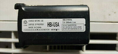 HBM-SYM9000L Replacement Battery for MOTOROLA / SYMBOL MC 9090 Bar Code Scanner