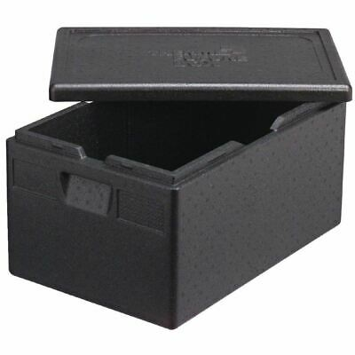Thermobox Food Storage Box Eco in Polypropylene - 21 Ltr 117 mm - 1/1 GN