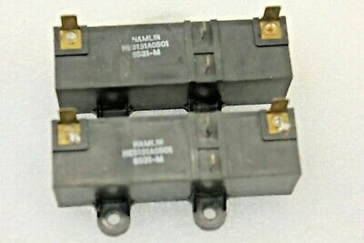 Lot Of 2  Hamlin He5131A0501 Reed Relay