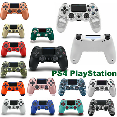 NEW 14 Colors Bluetooth Gamepad Joystick Wireless Controller for PS4 Playstation