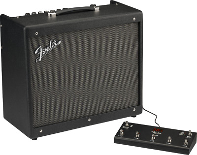 Fender Mustang GTX100 combo per chitarra Incluso footswitch