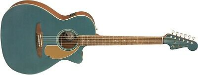 Fender Newporter Player, Walnut Fingerboard, Ocean Teal