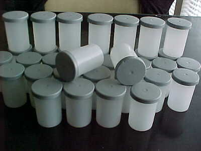 35 Empty Film Canisters Craft, Nuts Bolts, STORAGE  Geocaching
