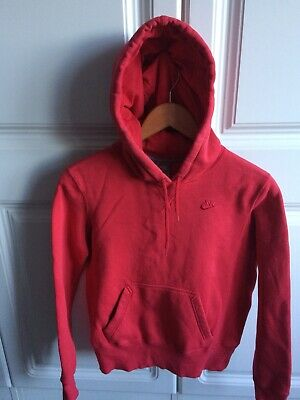 Girls Nike Hoodie, Fits Size 4-6 (Fits Age 12-13 Years)