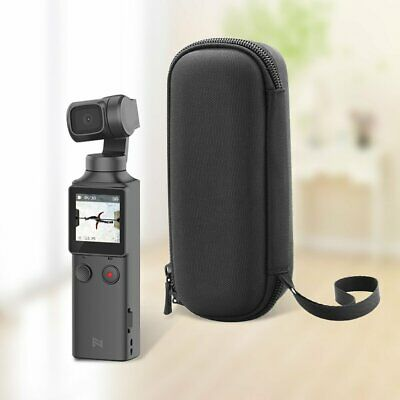 Carrying Case For FIMI PALM Gimbal Camera Portable Storage Bag Accessories Black