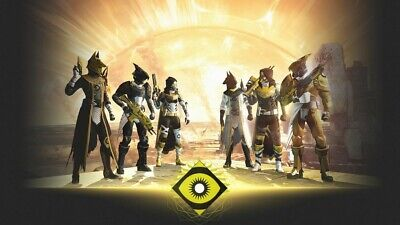 Destiny 2 Trials Of Osiris Flawless Guaranteed With 24hrs PS4/ CrossSave