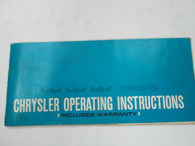 1990 Chrysler Imperial Owners Manual User Guide Reference Operator Book Fuses OE