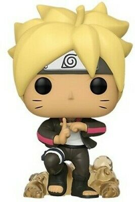 Boruto - Boruto Uzumaki - Funko Pop! Animation: (2020, Toy NUEVO)